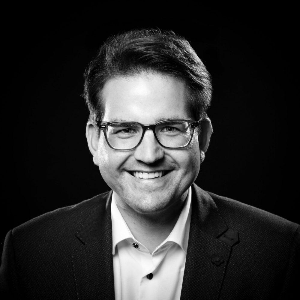 Florian Striedter