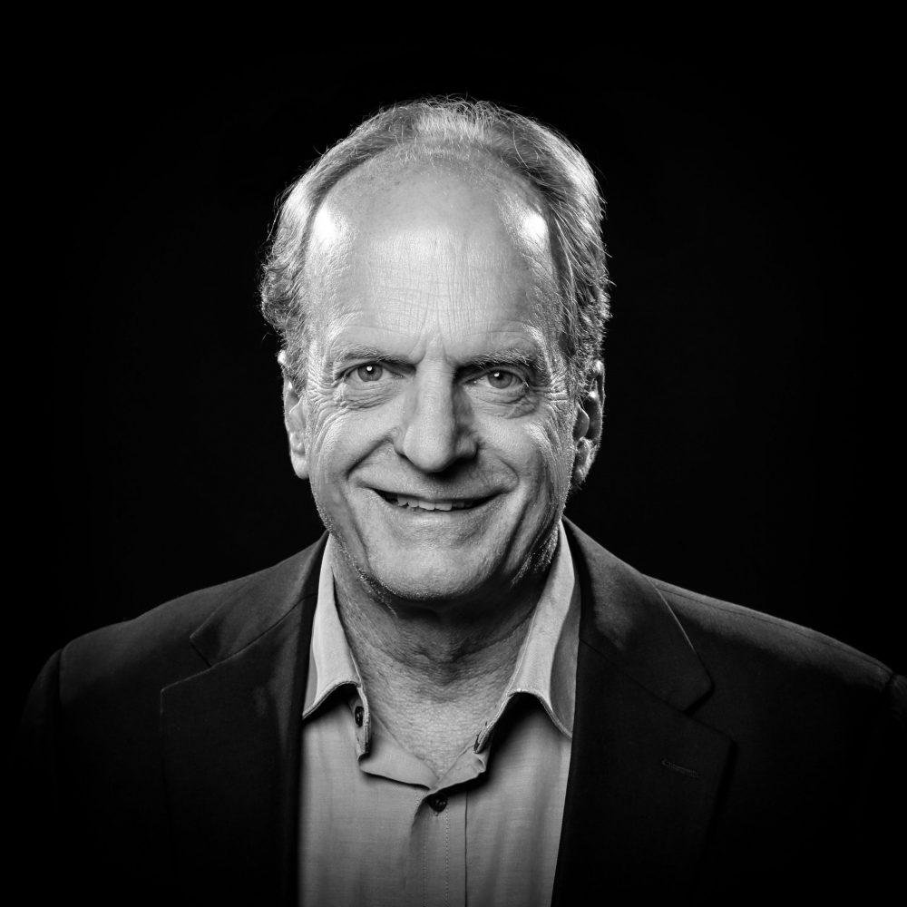Larry Blatterman