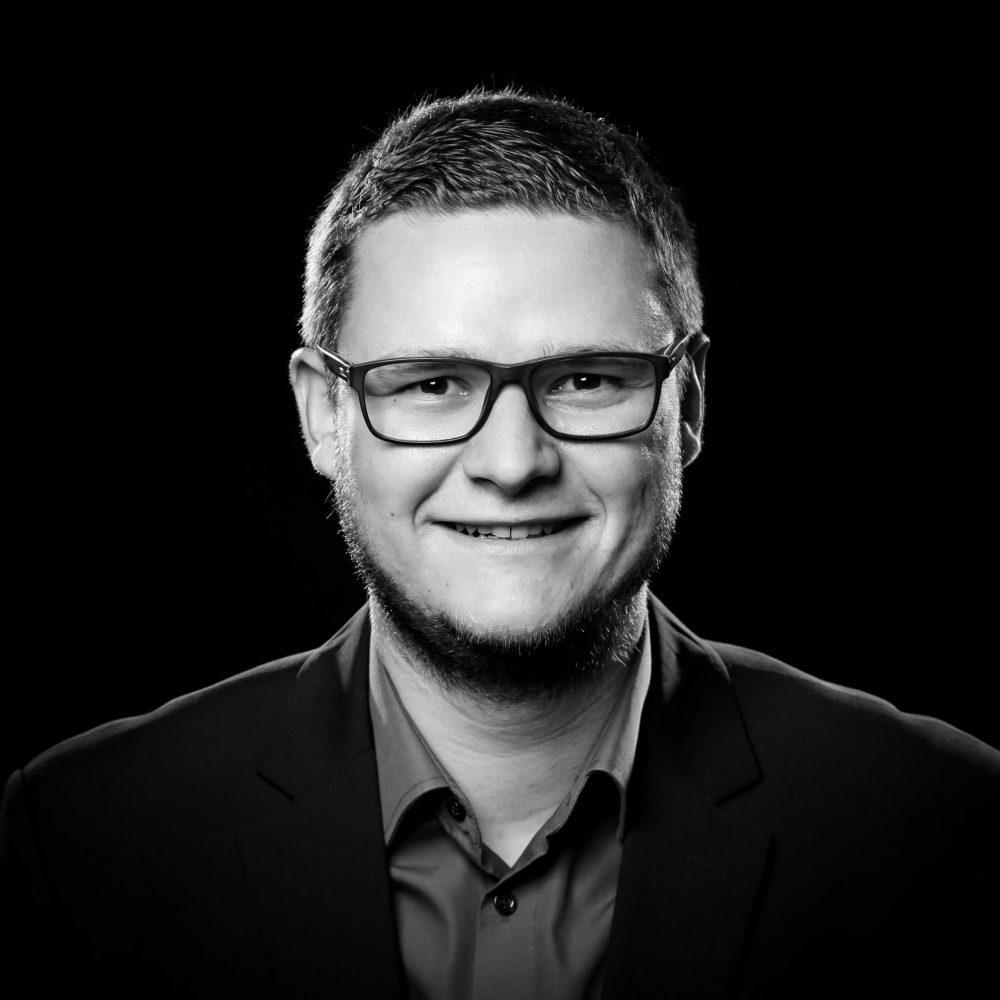 Niklas Schüssler