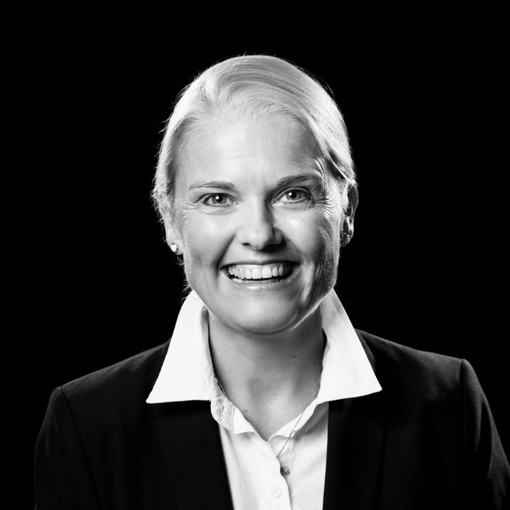 Sandra Burth